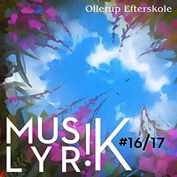 Musik og lyrik, Vol. 16 & 17