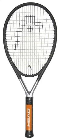 Pre-Strung Head Heavy Balance 27.75 Inch Racquet HEAD Ti S6 Tennis Racket