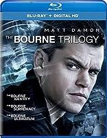 Bourne Trilogy/ [Blu-ray] [Import]