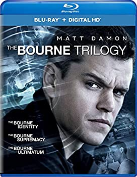 Best the bourne identity blue ray Reviews
