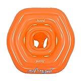 Jilong Baby Plus Schwimmhilfe Babysitz Babysicherheitsring Sitzring EN13138 3 Luftkammern