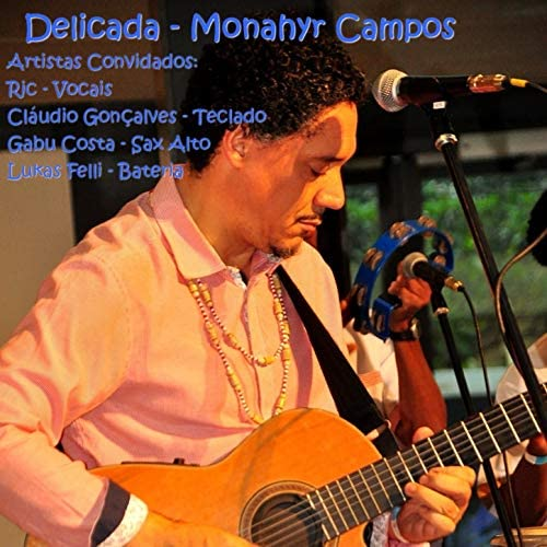 Monahyr Campos & Ric