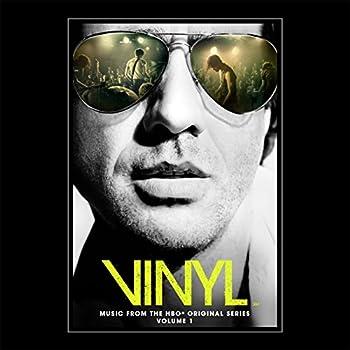 VINYL  Music From The HBO® Original Series - Vol 1
