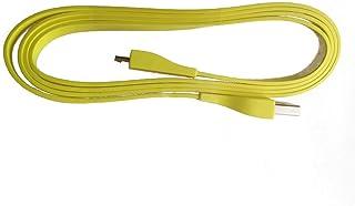 qiulip - Cable micro USB para altavoces Logitech UE BOOM MEGA Bluetooth