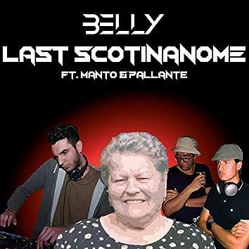 Last Scotinanome
