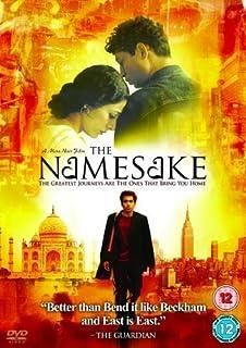 Namesake, the