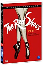 The Red Shoes (Import, All Regions)