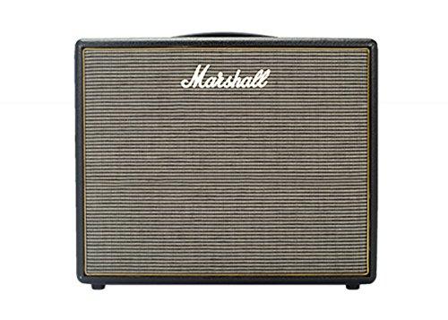 Marshall Amps Marshall Origin Combo de 20 W con lazo FX y Boost (M-ORI20CU), color negro