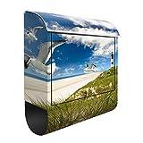 Design Briefkasten Dune Breeze
