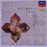 Boccherini-6 Quintettes Op 45-Allegri String Quartet-
