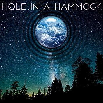 Hole in a Hammock