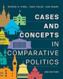Cases and Concepts in Comparative Politics (Second Edition)
