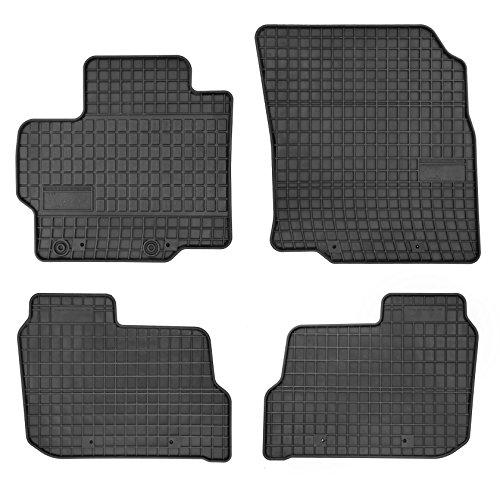 TN Profimatten Gummifussmatten Auto-Fußmatten Passform GMI0000486A