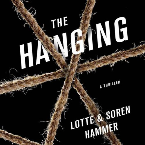 The Hanging cover art