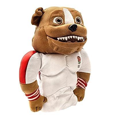 England Rugby Ruckley Maskottchen