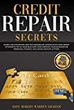 Credits Repair Secrets: Learn the Strategies and Techniques of Consultants and Credit Attorneys to Fix your Bad Debt and Improve your Business or Personal Finance. Including Dispute Letters