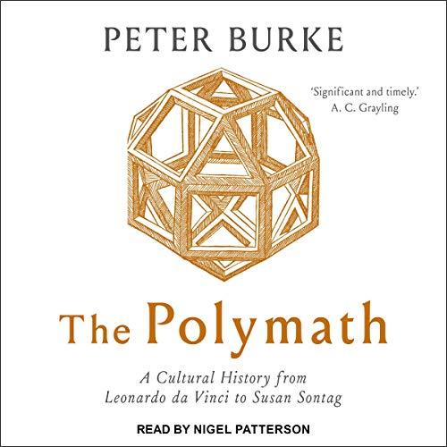 The Polymath cover art