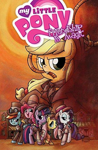 My Little Pony: Friendship is Magic Vol. 7 (Comic)