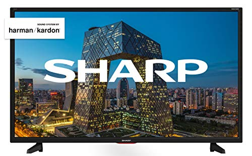 Sharp Aquos LC-40BF5E 40