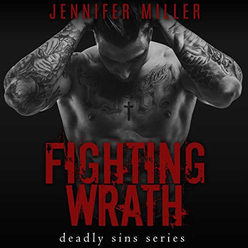 Fighting Wrath cover art