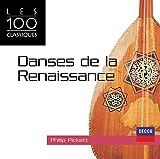Danses de la Renaissance (Coll. 100 Classiques)