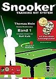 PAT Snooker Band 1: Training mit System - Thomas Hein
