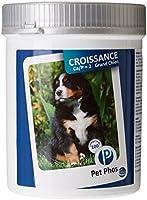 Pet-Phos - Pet-Phos Canin Croissance Spécial Grand Chien / Sogeval - Boite de 100 Comprimés