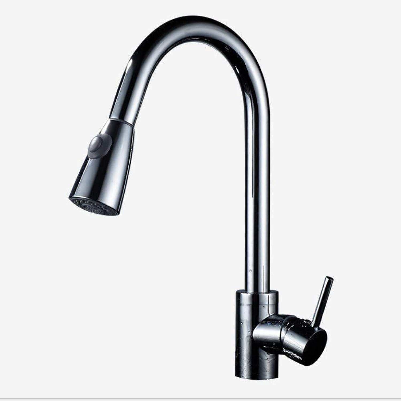 Wasserhahn Europische Kupfer Küchenarmatur Spüle Spüle heies und kaltes Wasser Wasserhahn