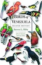 Birds of Venezuela by Steven L. Hilty (2002-12-01)