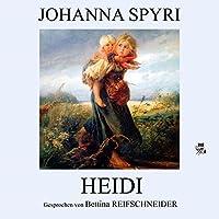 Heidi Hörbuch