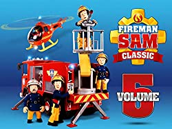 Image: Fireman Sam Classic | If there's trouble on the ground or in the air, Fireman Sam and his crew will be there. Brave to the core, they are the ultimate heroes next door