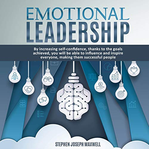 Emotional Leadership audiobook cover art
