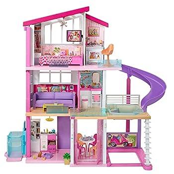 dream house barbie