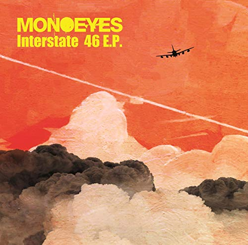 [Single]Interstate 46 E.P. - MONOEYES[FLAC + MP3]