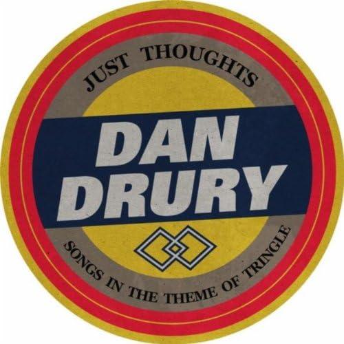 Dan Drury
