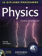 IB Course Companion: Physics (IB Diploma Programme)