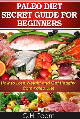 what is the paleo diet secret?