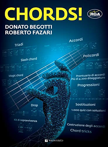 Chords! Ediz. italiana