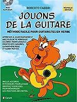 Jouons de la Guitare