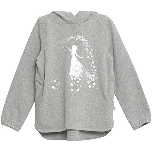 Wheat Kapuzen-Sweatshirt Elsa Disney Frozen Felpa Bambina