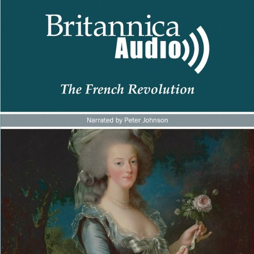 France in the Age of Enlightenment audiobook cover art