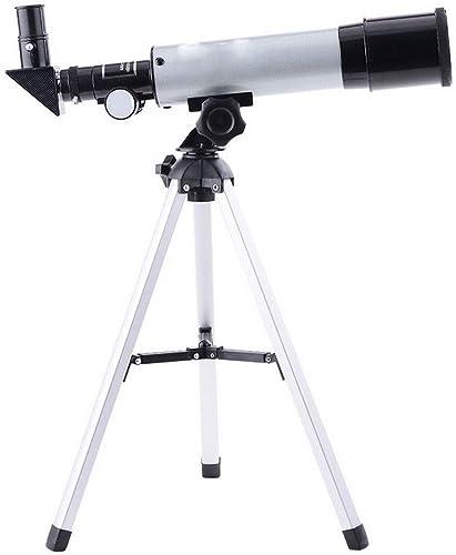 Py YP Cadeaux de Jour pour Enfants Professional Stargazing Moon Regarder Vision Nocturne HD High Space Deep Student Démarrage Télescope Astronomique,Une