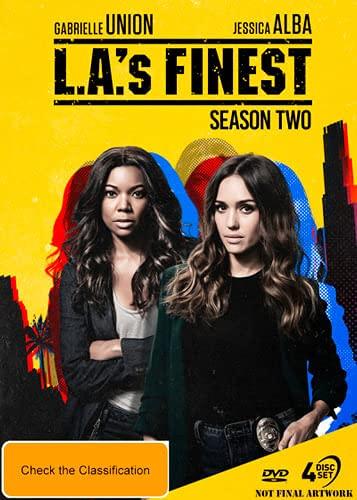 L.A.'s Finest: Season Two [DVD]