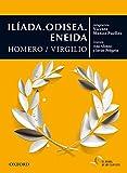 Ilíada. Odisea. Eneida (El Árbol de los Clásicos)