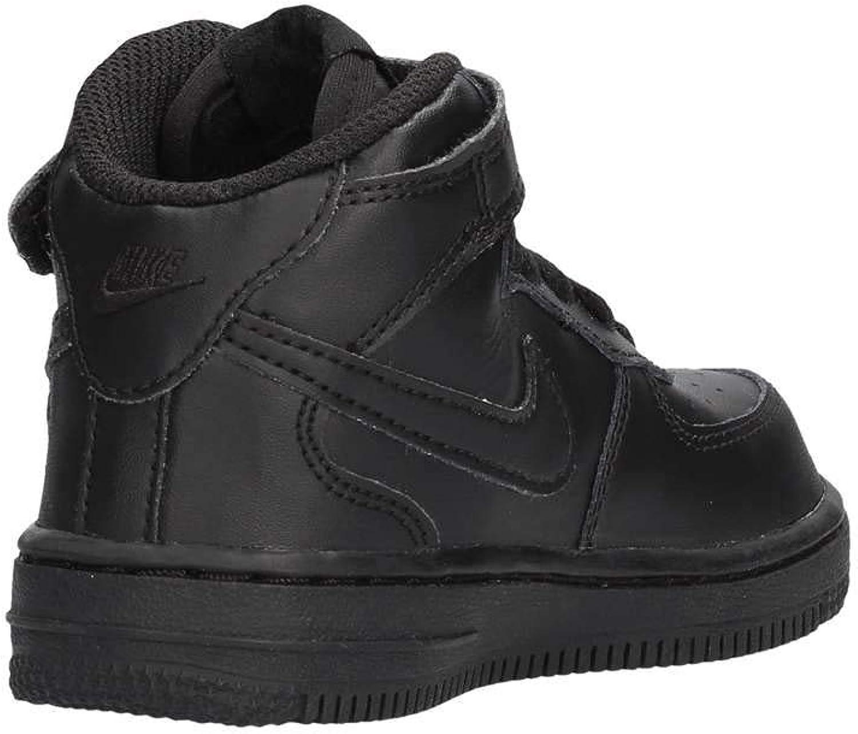 air force 1 mid bambino