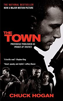 Best the town book Reviews