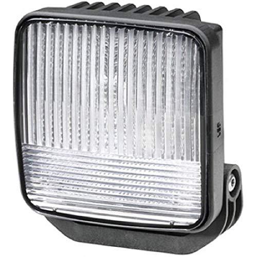 HELLA 2ZR 012 456-021 Rückfahrleuchte - Repulse - LED - 12V/24V - 300lm - Anbau - hängend/stehend - Kabel: 3500mm - Stecker: Flachsteckhülse - 2-polig