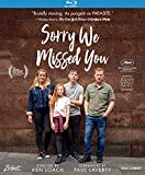 Sorry We Missed You [Blu-ray] -  Ken Loach, Kris Hitchen