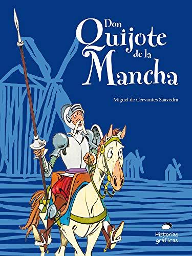 Don Quijote de la Mancha (Don Quijote de la Mancha para niños)