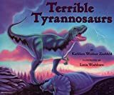 Terrible Tyrannosaurs (Let's-Read-and-Find-Out Science 2)